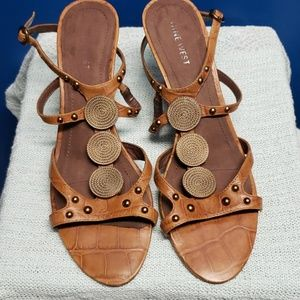 Nine West Robertao sandals